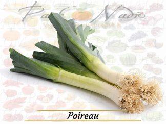 Poireau