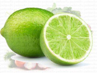 Livraison Citron vert