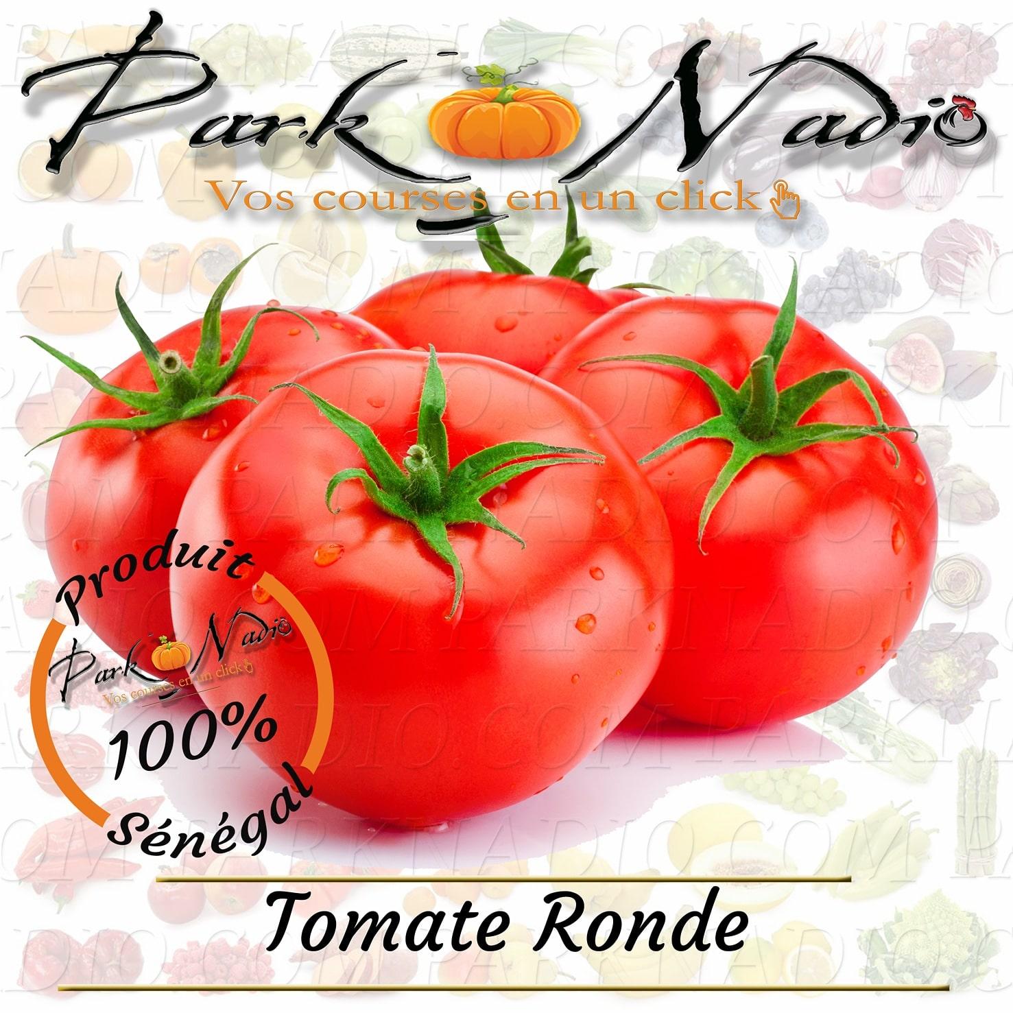 Tomate Marche en ligne a Dakar