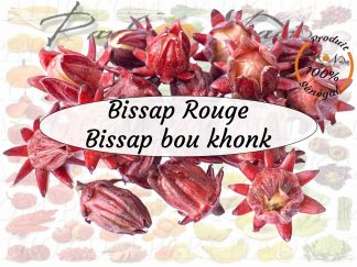 Bissap Rouge - Khonkeu