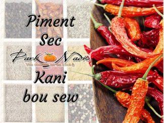 Piment Sec Kani Nokoss Kani Bou Sew