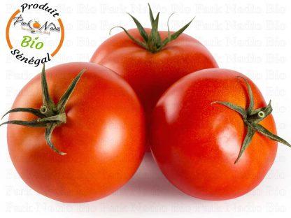 Livraison Tomate bio