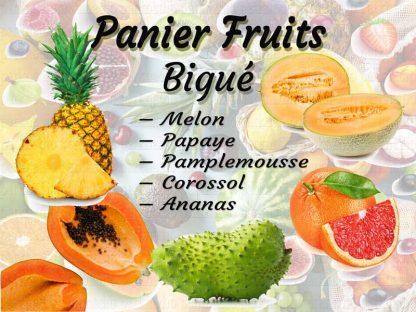 Park Nadio Livraison fruits legumes