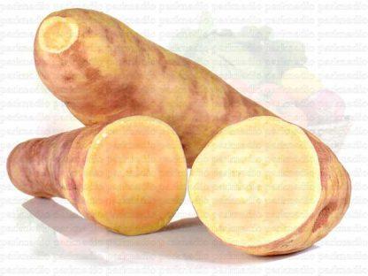 Livraison de patates à Dakar